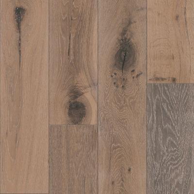 Co je ručně hoblovaná laminátová podlaha?