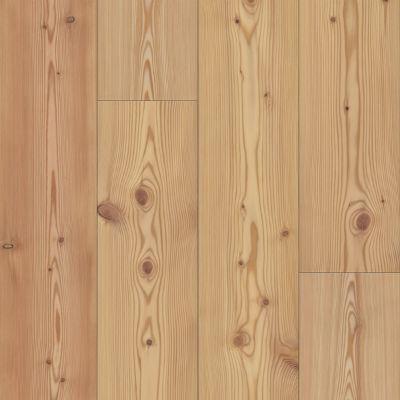 Hotová designová masivní podlaha